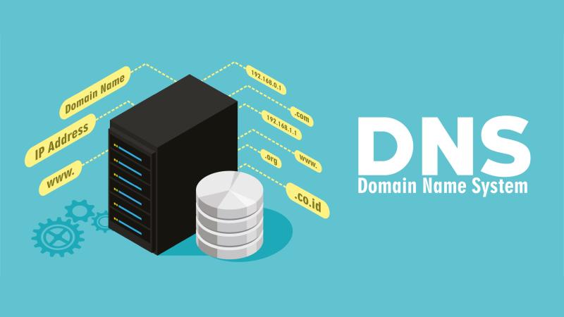 Đổi DNS trên các hệ điều hành để vào cmd368
